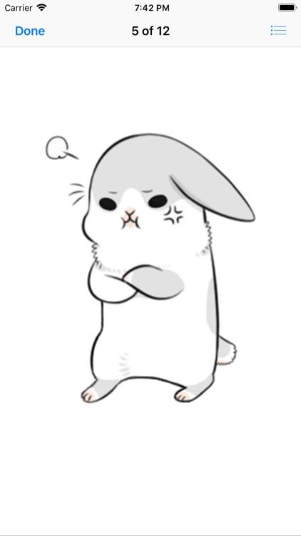 Machiko Rabbit Pack# 3 screenshot-7