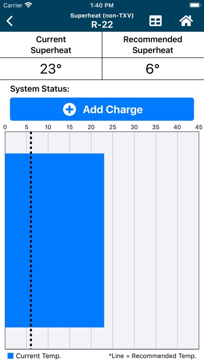 HVACR Check & Charge screenshot-6