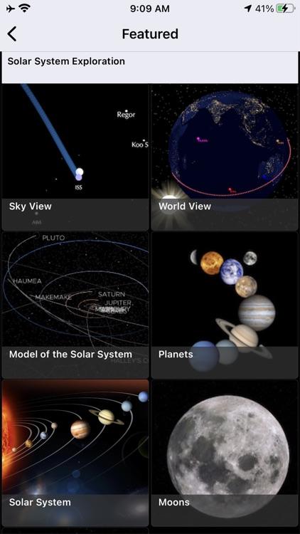 NASA screenshot-4