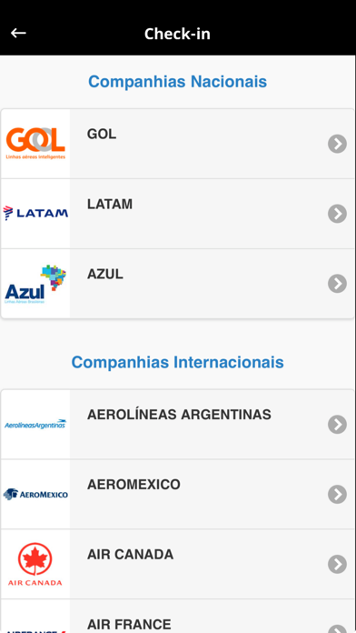 Acium Travel screenshot 4