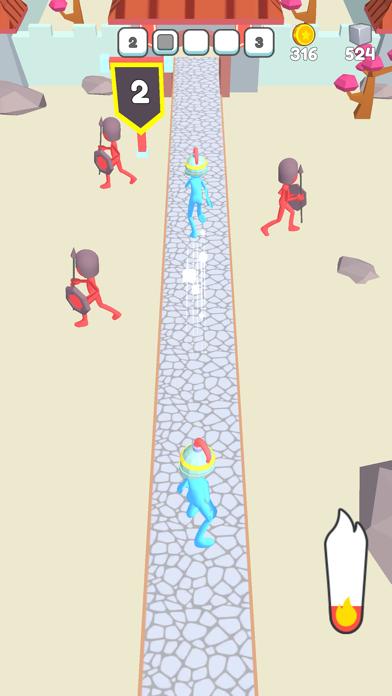 Attack the Castle screenshot 3
