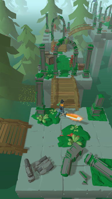 Hook & Slice screenshot 4