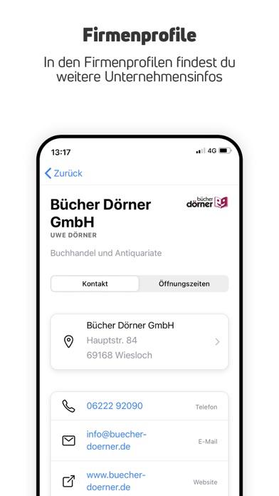 messages.download BürgerApp - Nussbaum Medien software