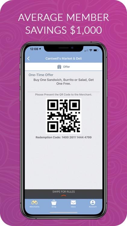 Axxess Card App screenshot-5
