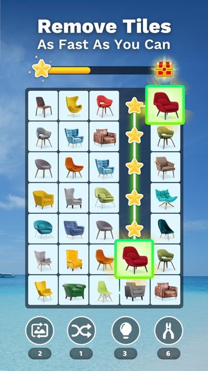 Onnect - Tile Connect Puzzle