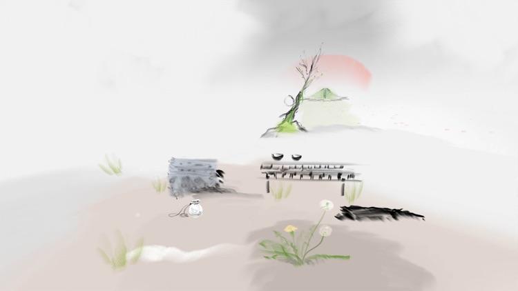 Mirages of Winter screenshot-7