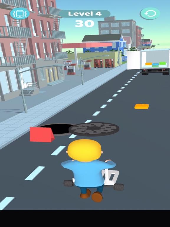 Wash House 3D! screenshot 7