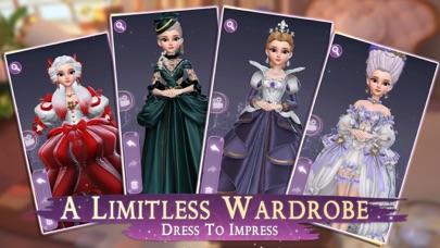 Dress up! Time Princess free Diamonds hack
