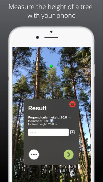 Arboreal - 樹高のスクリーンショット1