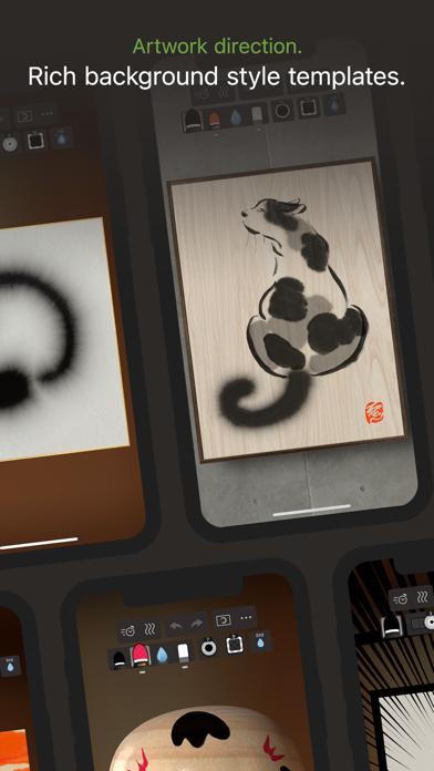 Zen Brush 3 screenshot 5