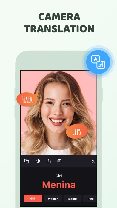Snaplate - Snap and Translate Screenshot