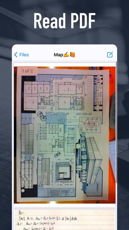Halo PDF (Make PDF documents) screenshot-5