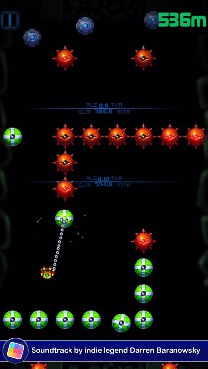Gravity Hook - GameClub screenshot-6