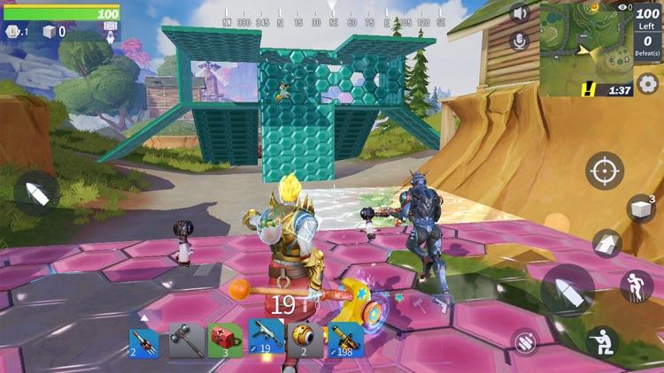 Creative Destruction screenshot-0