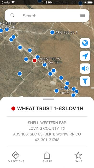 Petro Path Screenshot