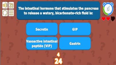 Digestive QZ Liver Gallbladder screenshot 3