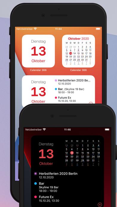 messages.download Calendar 366 Lite software