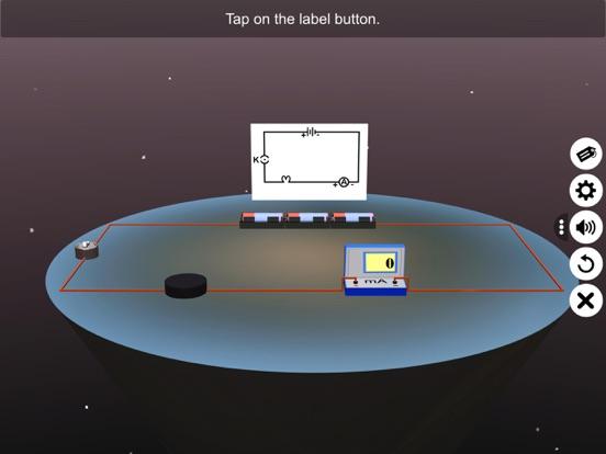 Electrical Resistance screenshot 9