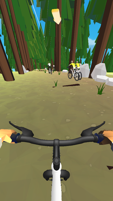 Riding Extreme 3D screenshot 5