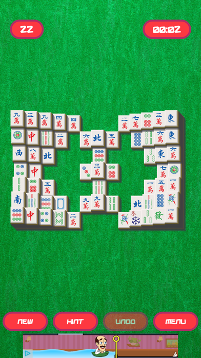点击获取Mahjong Secret