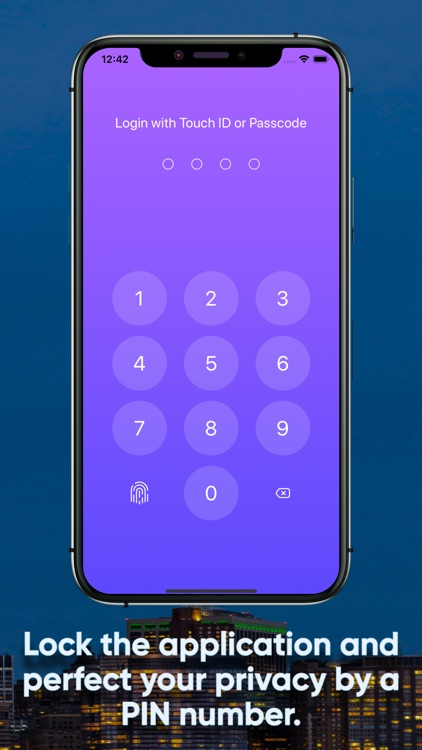 GSM+ Second Phone Number screenshot-8