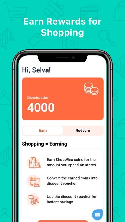 ShopWise: Coupons & Deals screenshot-5