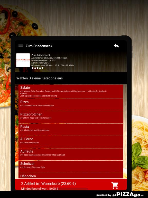 Dilo Witten Pizzeria screenshot 8