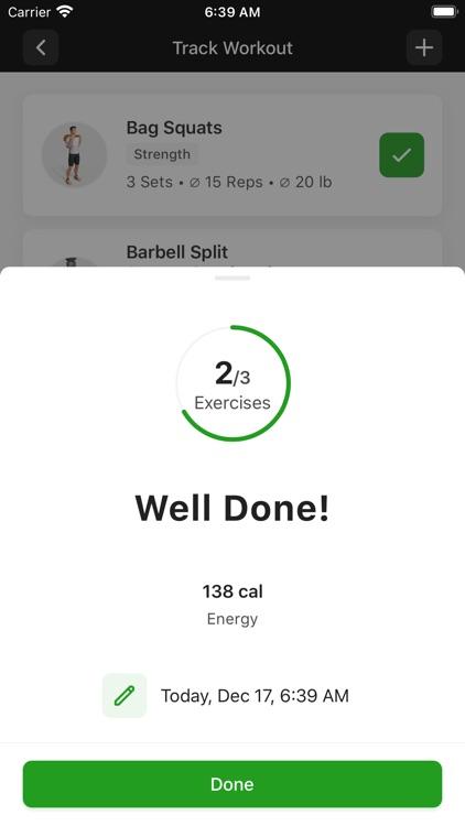 FITLAB Fitness Club screenshot-6