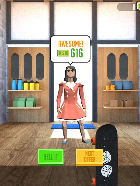 Skate Art 3D screenshot 8