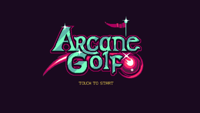 Arcane Golf screenshot 5