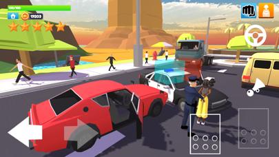 Rage City screenshot 2