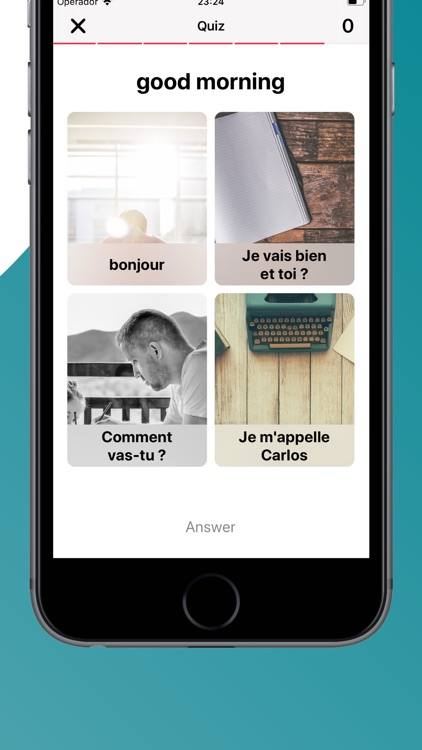 Learn French with LENGO screenshot-3