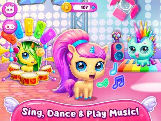 Kpopsies - My Cute Pony Band screenshot 14