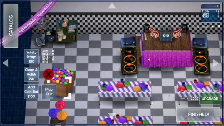 FNaF 6: Pizzeria Simulator screenshot-6