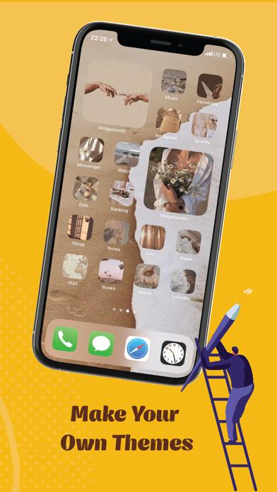 Icon Changer: App Icon Maker для ПК 1