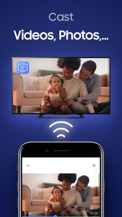 Smart Things: Smart View App Screenshot