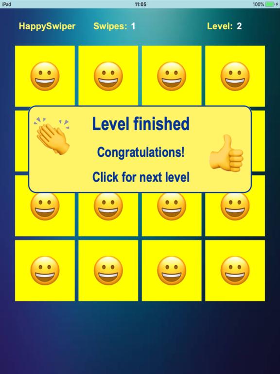 HappySwiper screenshot 7