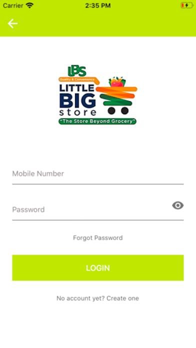 Little Big Store screenshot 3