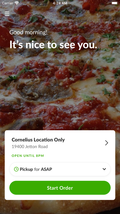 Brooklyn South PizzeriaScreenshot of 2