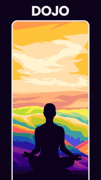 cancel Dojo - Meditation & Sleep app subscription image 1
