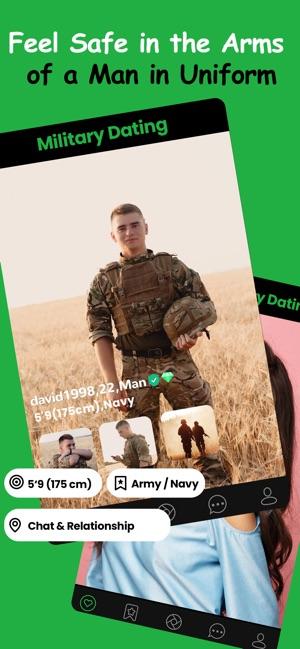 Meet single soldiers online