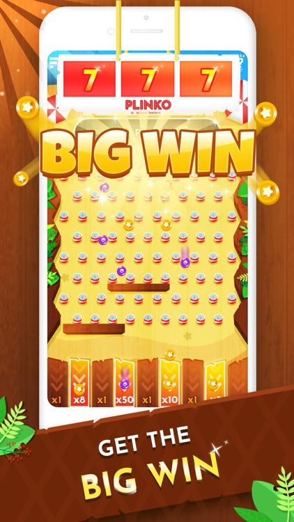 plinko mania - super big win