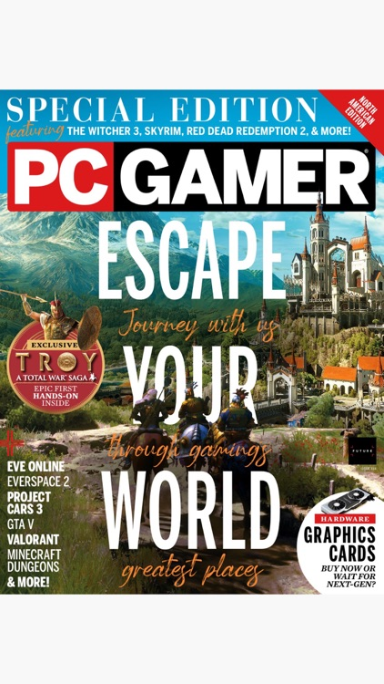 PC Gamer (US)
