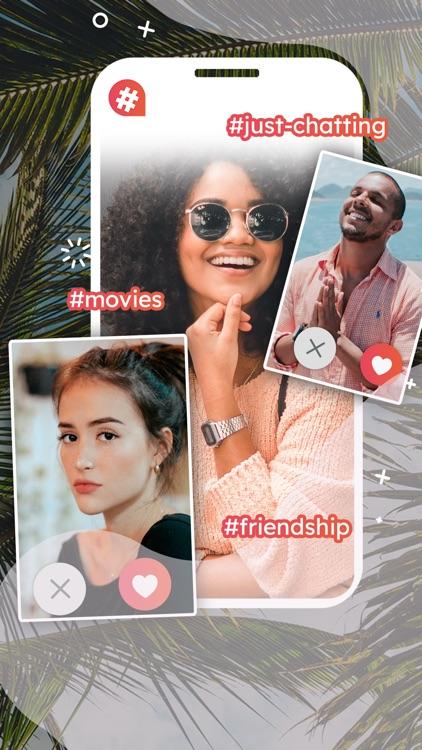#Dating - Online dating app screenshot-3