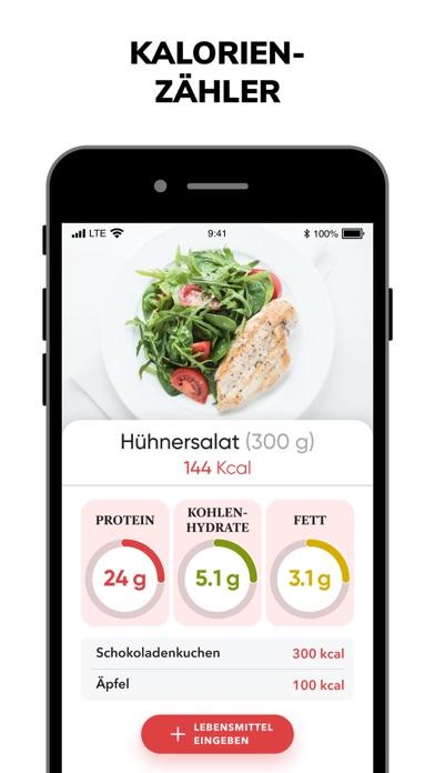 messages.download BetterMe: Kalorienzähler& Diät software