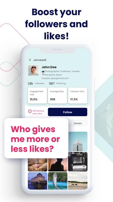 IG Views: Followers analyzer +