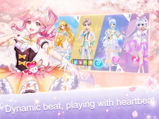iPad Image of Sweet Dance