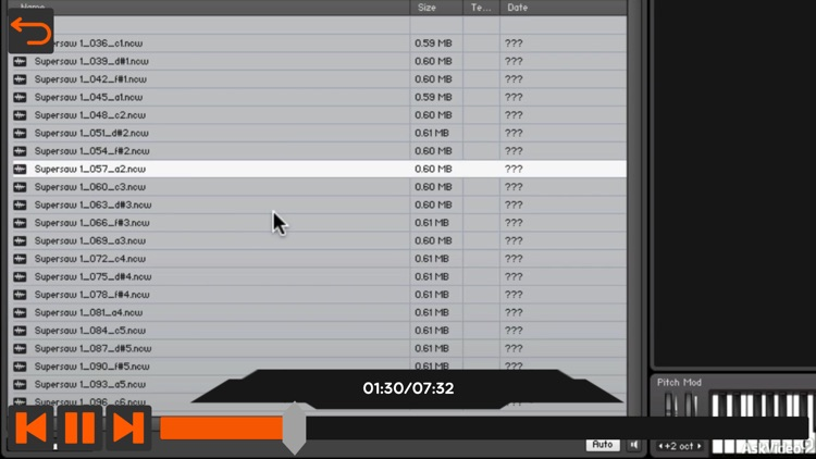 Instrument Course for Kontakt screenshot-3