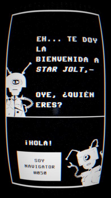 Star Jolt - Retro challengeCaptura de pantalla de10