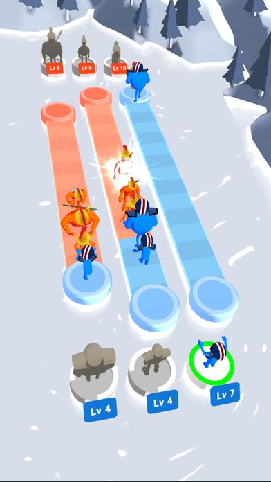 Pusher 3D screenshot 4